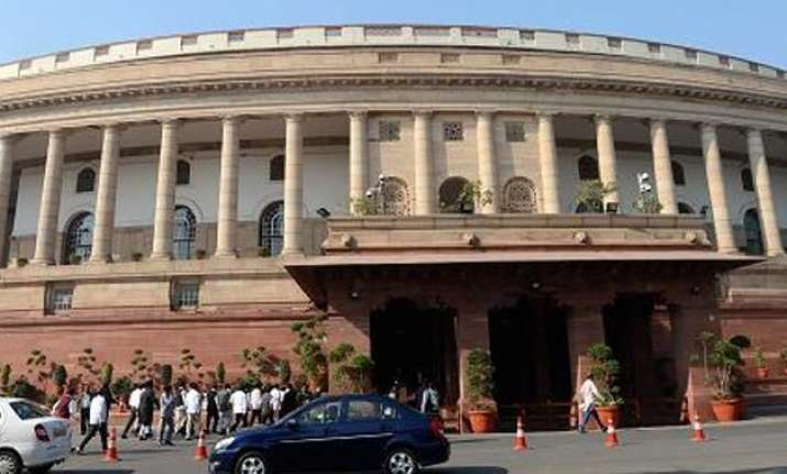 stage set for stormy monsoon session of parliament