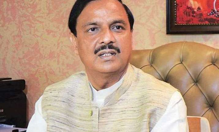 mahesh sharma terms dadri killing accident victim s kin