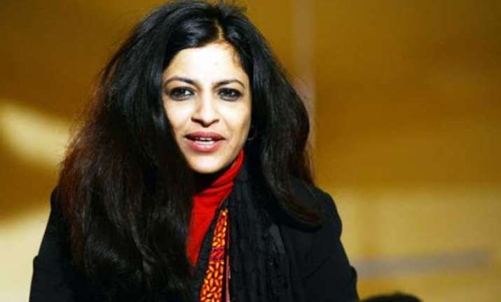 know all about shazia ilmi the journalist turned politician