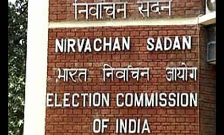 monitor media to check for paid news ec tells poll officials