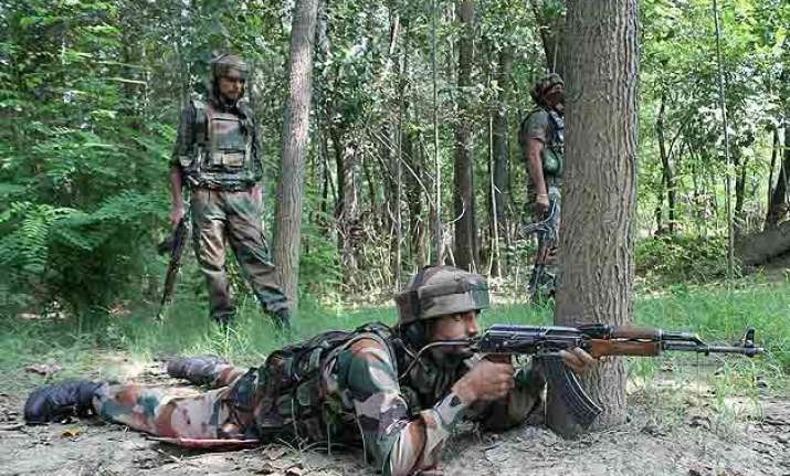 pakistan violated ceasefire 192 times in j k this year