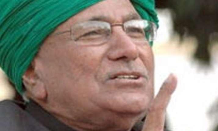 bjp will not win a single seat in haryana chautala