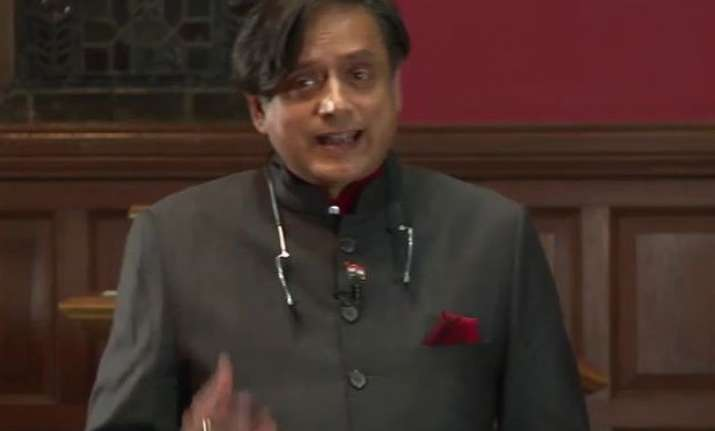 full text shashi tharoor s stunning speech at oxford union