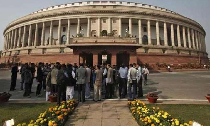government s plan to extend budget session faces opposition