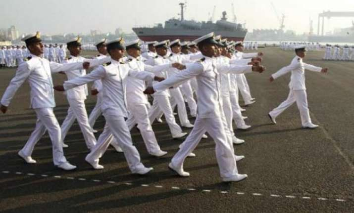 pm modi lauds indian navy s valour dedication