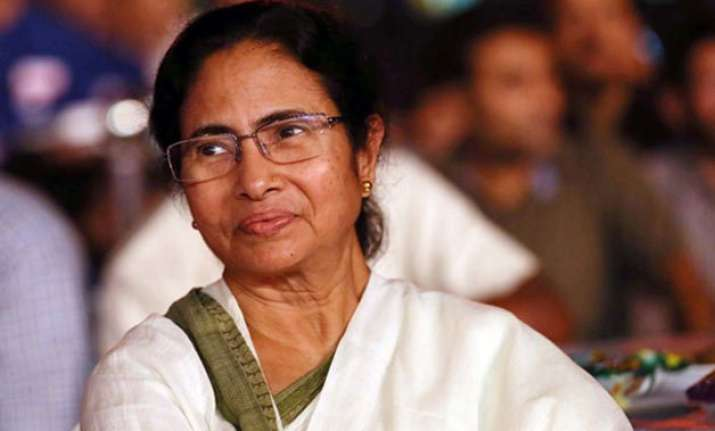mamata banerjee pens devotional song for maa durga