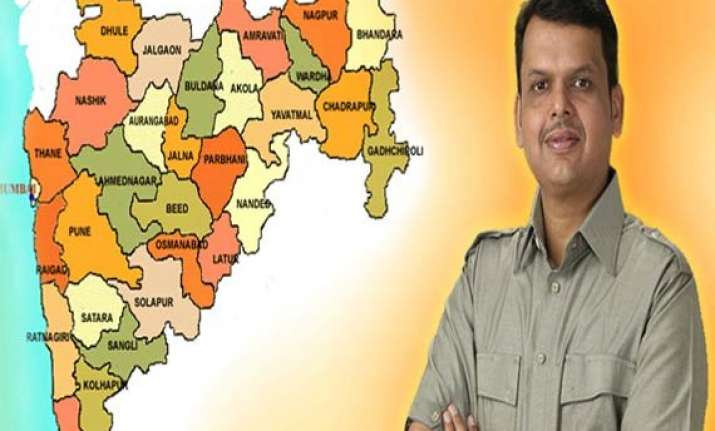 bjp to examine ncp s offer of outside support for stable