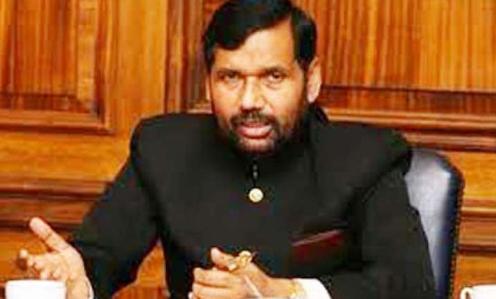 paswan asks centre to ban rss after rahul remarks