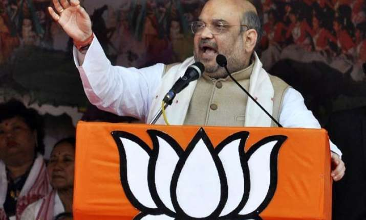 government committed to bring back blackmoney says bjp