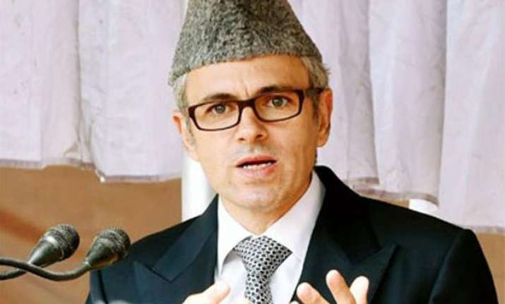 omar hits out at pm modi sayeed over death of kashmiri