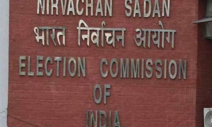 ec likely to announce poll dates for j k jharkhand today