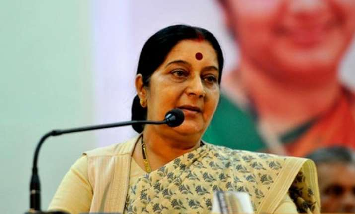 evacuation of indians from yemen a collective effort sushma