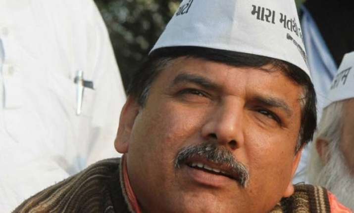 state executive meet of aap s uttar pradesh unit on july 26