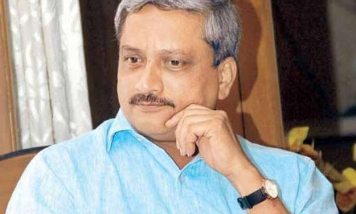 keeping war machinery in readiness an imperative manohar