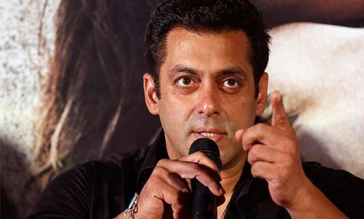 bjp seeks cancellation of salman khan s bail over his yakub