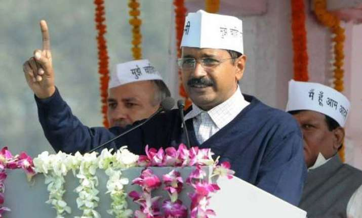 free water to cctv cameras kejriwal s 6 u turn after