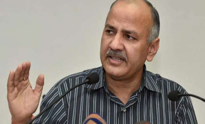 delhi government accuses centre of u turn on statehood