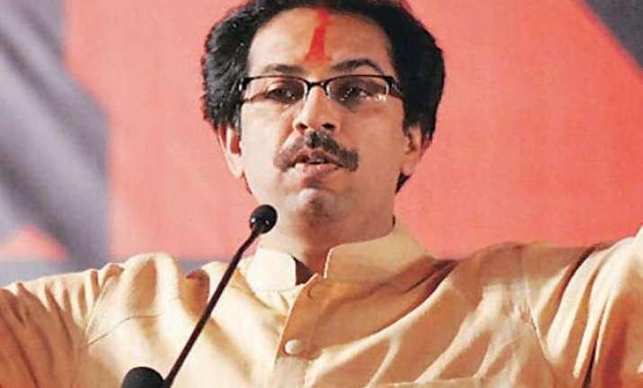 maha govt must probe beed teacher suicide case sena