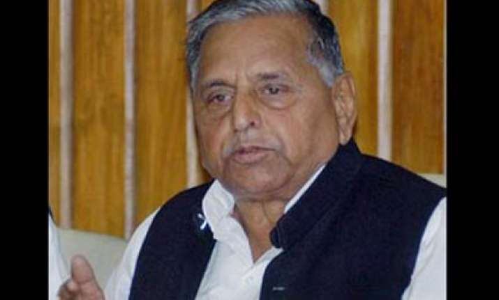 mulayam dubs upa mayawati govts as anti poor