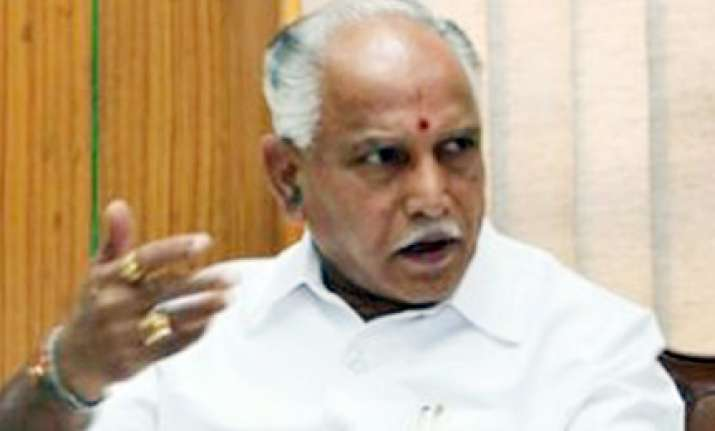 karnataka bjp rebels claim support of 60 mlas