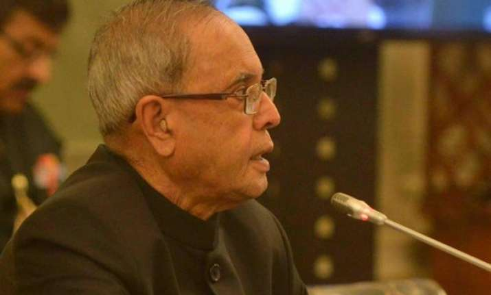 land act suitably refined pranab mukherjee