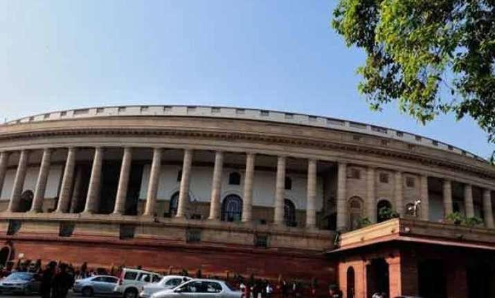 lok sabha passes sc/st amendment bill