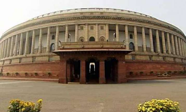 government tables land bill in lok sabha