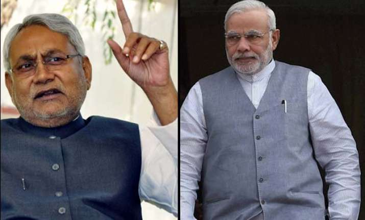 man behind pm modi s chai pe charcha likely to join nitish