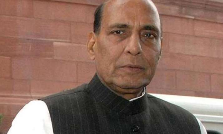 j k governor s report sent to pmo by home minister