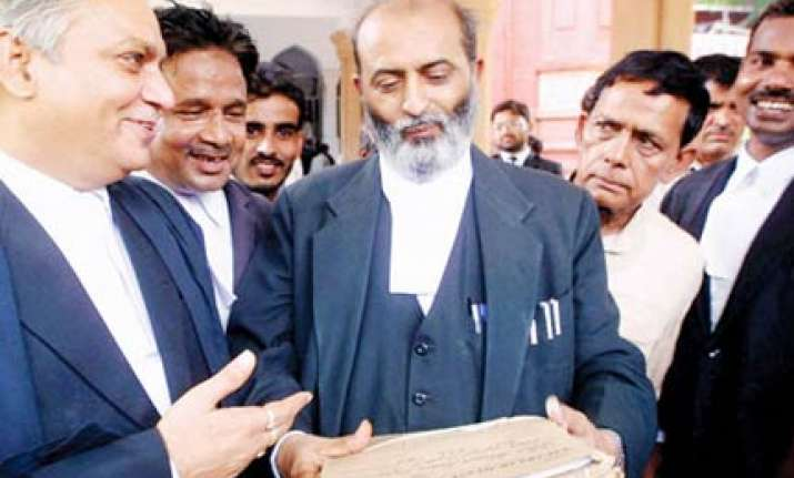 sunni waqf board to appeal in sc against ayodhya verdict