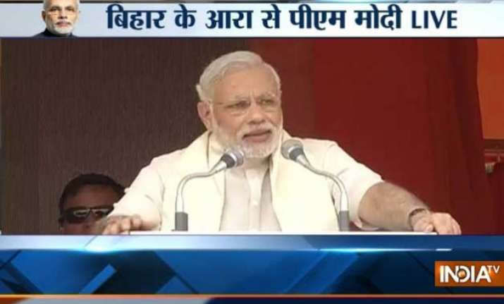 pm modi announces rs 1.25 lakh crore special package for