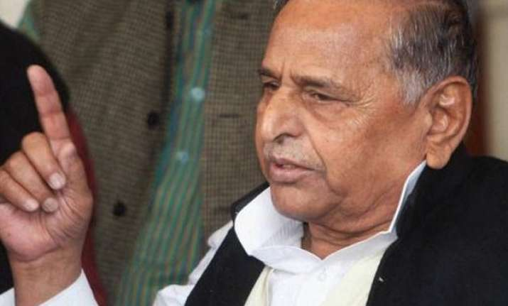 muslims being targeted clerics to tell mulayam singh yadav