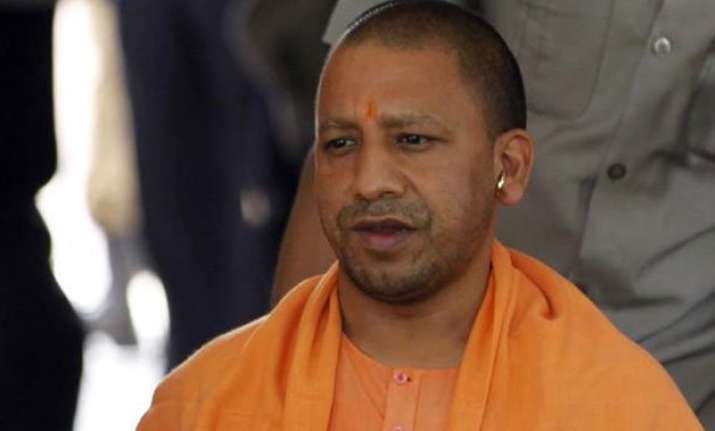 adityanath calls for bar on non hindus to tourist site
