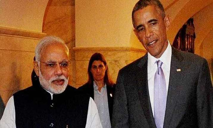 barack obama to be chief guest at republic day parade white
