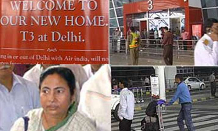 mamata 5 mps get a first hand experience of ai mess at t 3