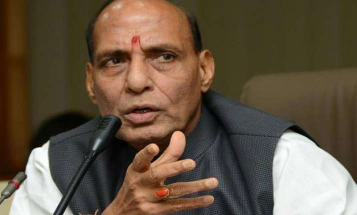 lot needs to be done to remove untouchability rajnath
