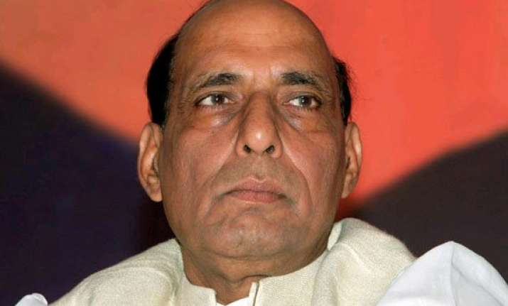 rajnath singh promises steps for bhuli if bjp wins