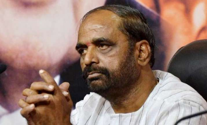 time to reflect on article 370 hansraj ahir