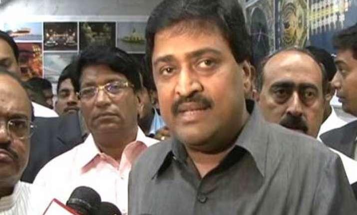 chavan pleads innocence says will come clean on adarsh scam
