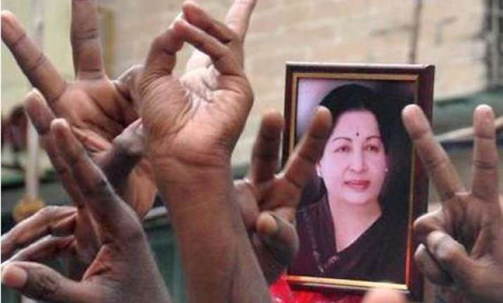 jayalalithaa likely to be released from jail today