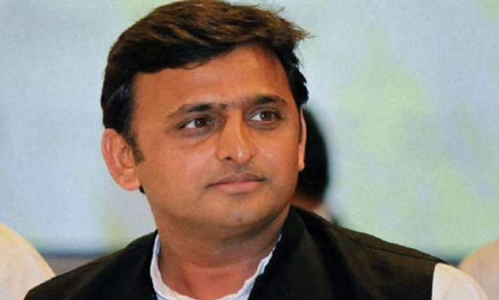 akhilesh yadav to present budget for 2015 16 today