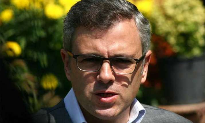 omar abdullah rules out tying up with bjp to form govt in j