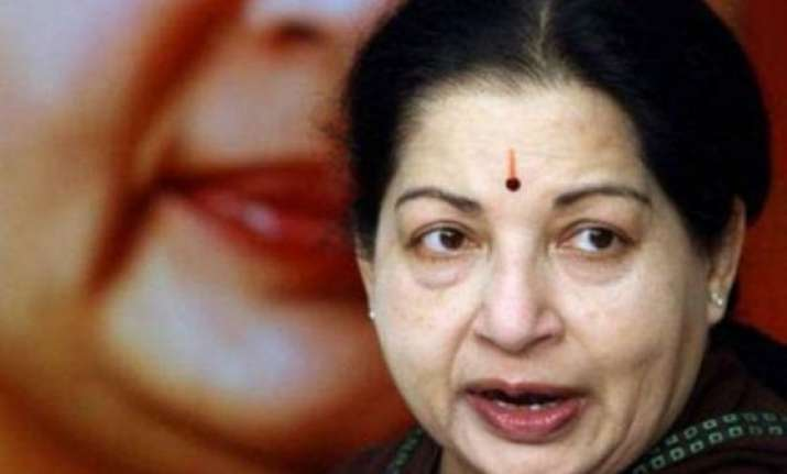 jayalalithaa keeping good health no need for any panic