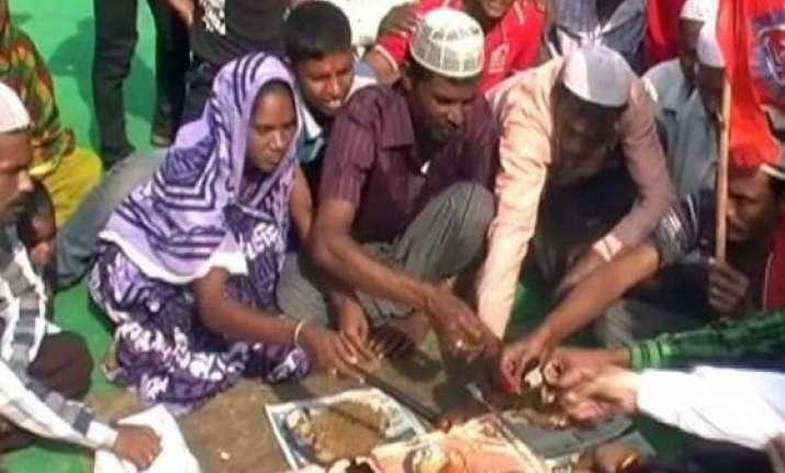 rss plans to convert 4 000 christians 1 000 muslim families