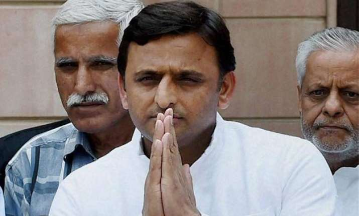up cm requests government to declare 3 state highways as