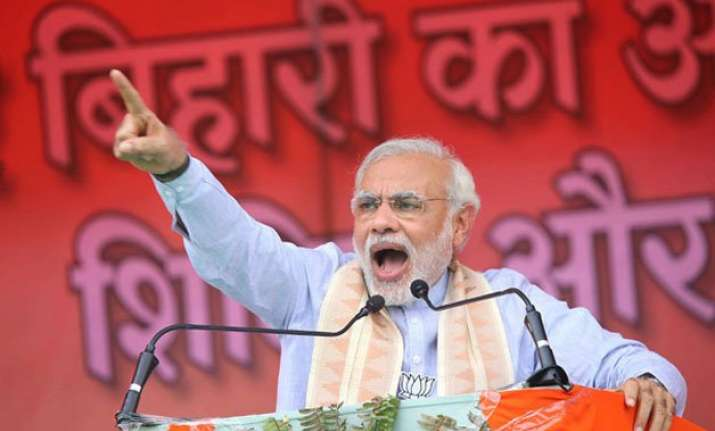 pm modi to unveil rs 56k cr development plan for highways