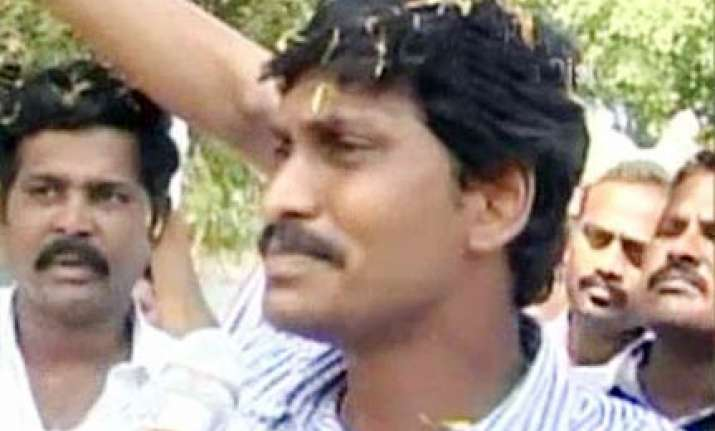cong mla says jagan be made party head in andhra pradesh
