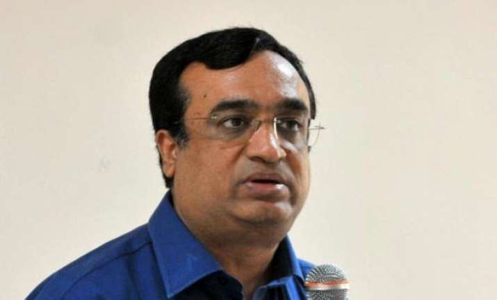 delhi law minister should be sacked congress
