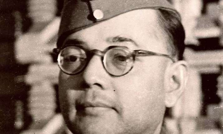 can t disclose if any kgb records on netaji were searched