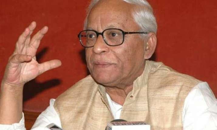 buddhadeb blasts mp s salary hike